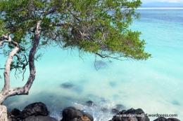 Tour de Lombok (3) : Gili Trawangan, Alami TanpaPolusi