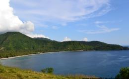 Tour De Lombok (4) : Malimbu, Suguhan Keindahan Gili Dari AtasBukit